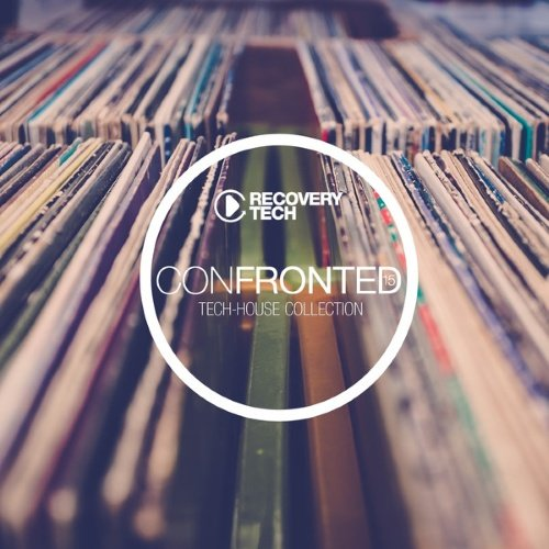 VA - Confronted Part 15 (Tech House Collection)(2014)