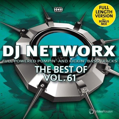 DJ Networx The Best Of Vol 61 (2014)
