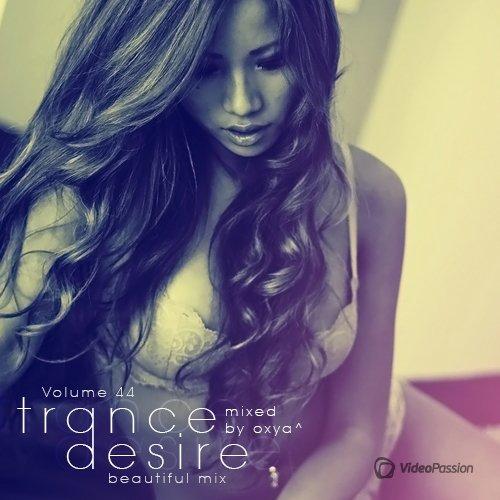 Trance Desire Volume 44 (2014)