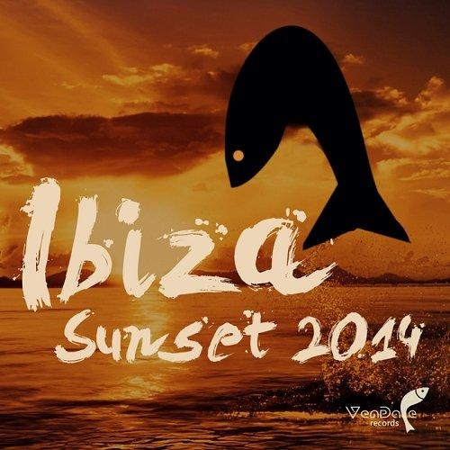 VA - Ibiza Sunset (2014)