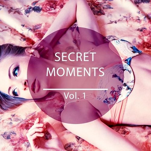 VA - Secret Moments 25 Finest Erotic Lounge and Chill out Tunes (2014)