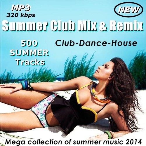 VA-Summer Club Mix & Remix (2014)