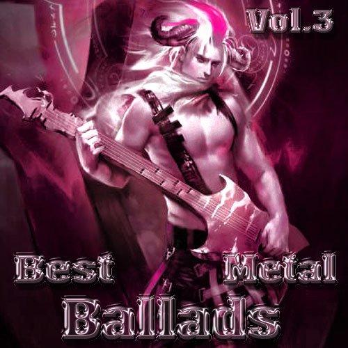 VA-Best Metal Ballads. Vol 3 (2014)