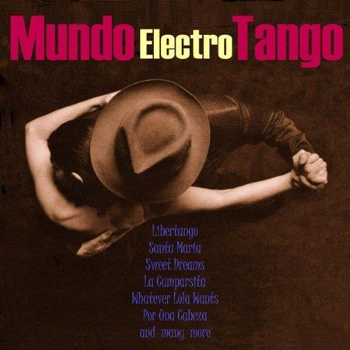 VA - Mundo Electro Tango (2013)
