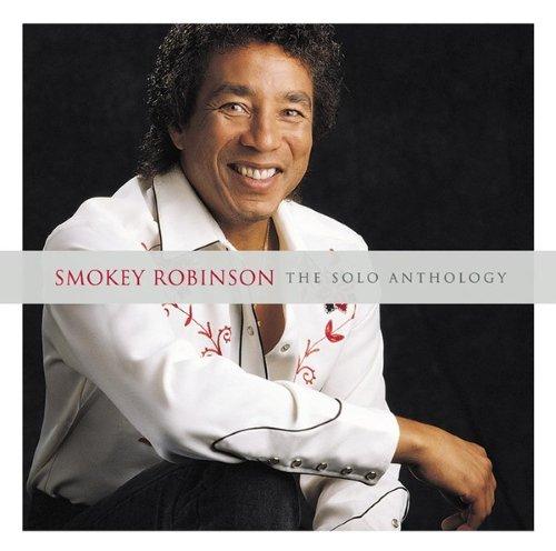 Smokey Robinson � The Solo Anthology (2014)