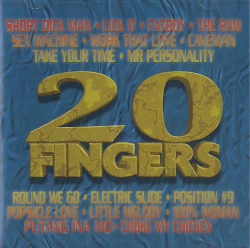 20 Fingers - 20 Fingers (1995)