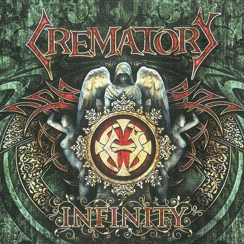 Crematory - Infinity (2010)