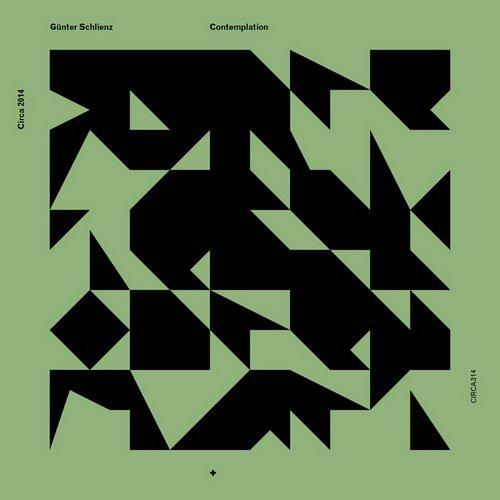Gunter Schlienz - Contemplation (2014)