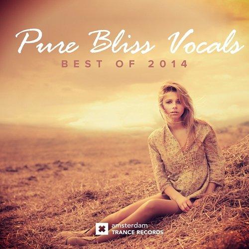 VA - Pure Bliss Vocals Best of (2014)
