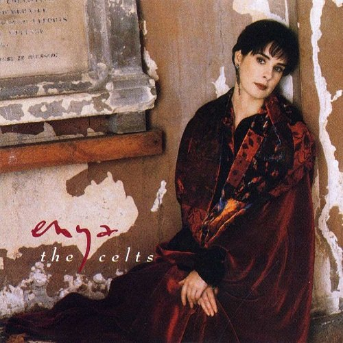 Enya - The Celts (Japan Edition) (2009)