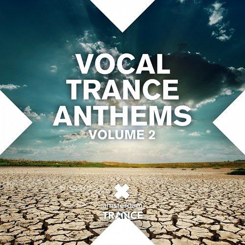 VA - Vocal Trance Anthems 2014 Vol 2 (2014)