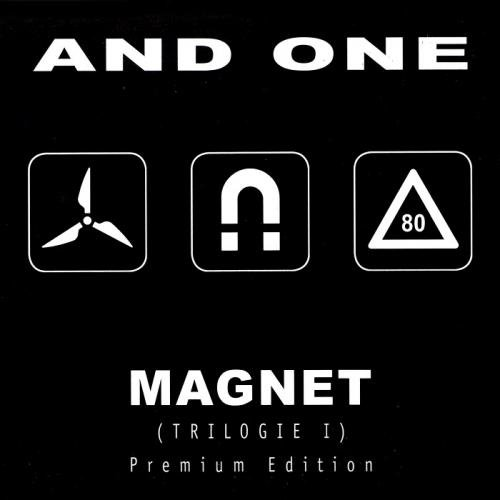 And One � Magnet: Trilogie I (6CD Premium Edition) (2014)