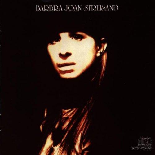 Barbra Streisand - Barbra Joan Streisand [DVD-Audio] (1971)