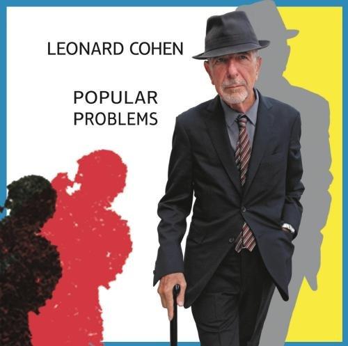 Leonard Cohen - Popular Problems (2014)