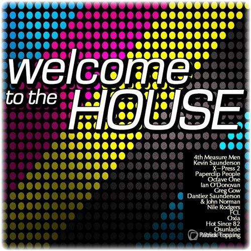 Welcome to the House (2014)
