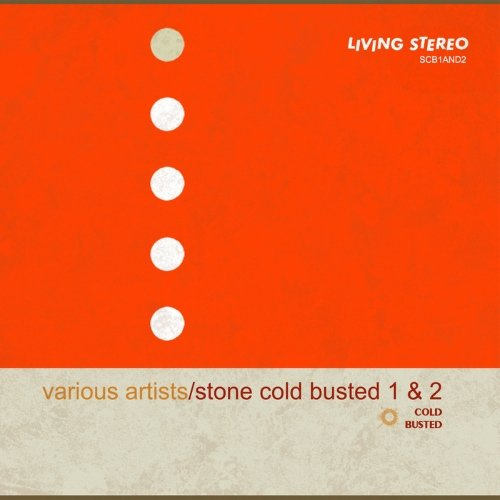 VA - Stone Cold Busted 1 & 2 (2014)
