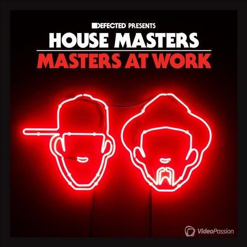Defected presents House Masters: Masters At Work (2014)