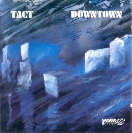 Tact - Downtown (1992)