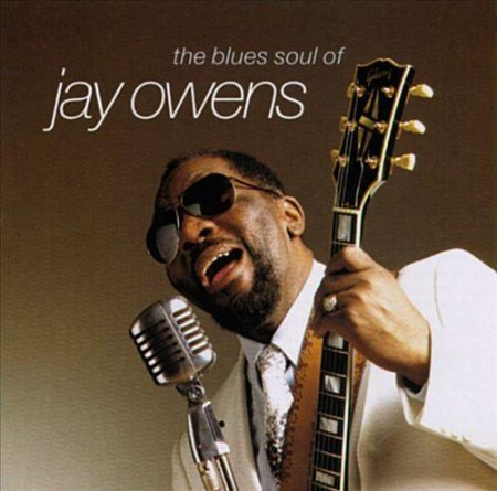 Jay Owens - The Blues Soul Of Jay Owens (1993)