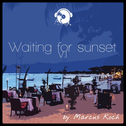 Marcus Koch � Waiting for Sunset, Vol. 1 (2014)
