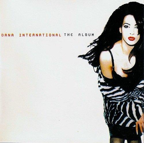 Dana International - The Album (1998)