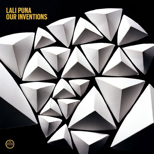 Lali Puna - Our Inventions (Japan Edition) (2010)