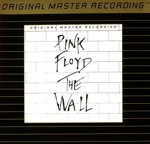Pink Floyd - The Wall (Japan Edition) (1991)
