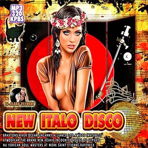 VA-New Italo Disco (2014)