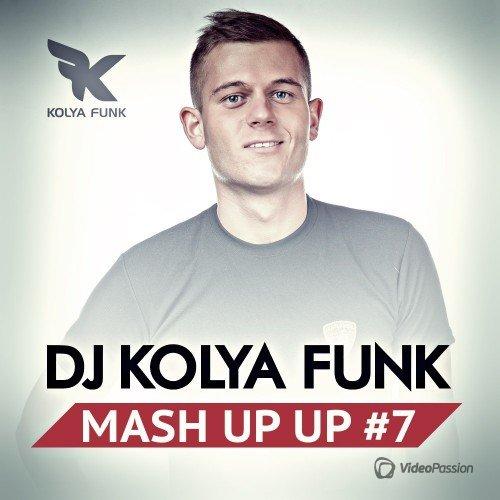DJ Kolya Funk - Mash Up Collection #7 (2014)