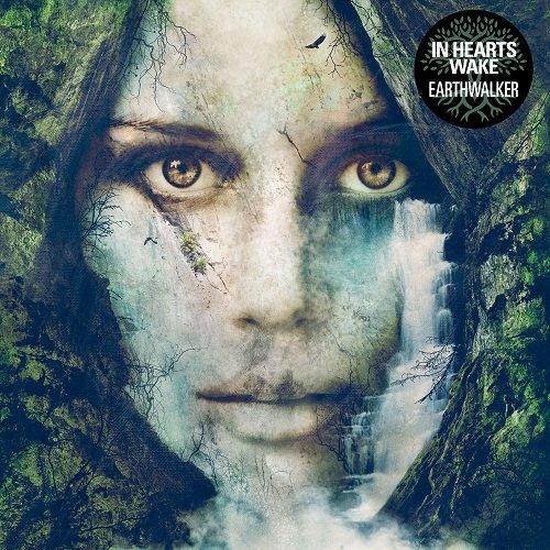 In Hearts Wake - Earthwalker (2014)