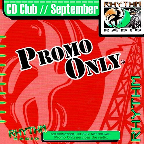 Club Promo Only September 2014