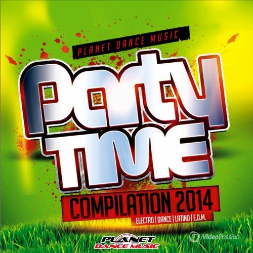 Party Time Compilation 2014 (2014)