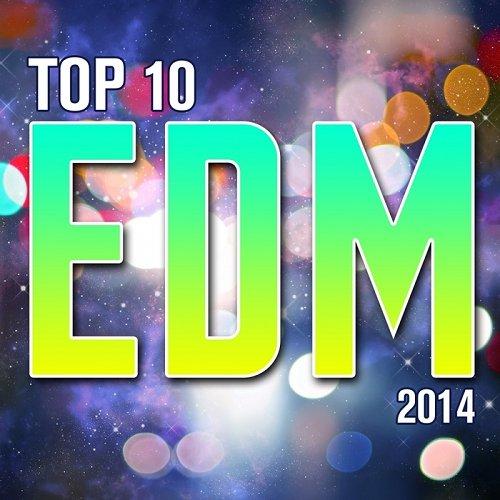 Top 10 EDM 2014