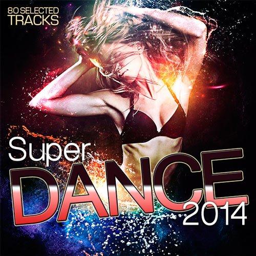 Super Dance 2014