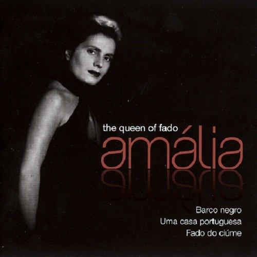 Amalia Rodrigues - The Queen Of Fado Amalia (2011) lossless
