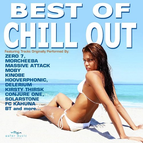 The Best of Chill Out 2014