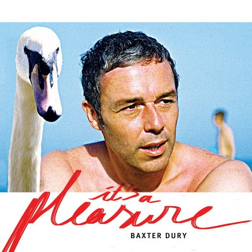 Baxter Dury - It's A Pleasure (2014)