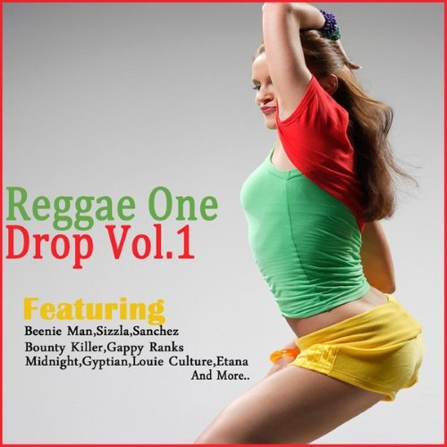 VA - Reggae One Drop, Vol. 1 (2014)