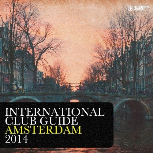 VA - International Club Guide Amsterdam 2014 (2014)