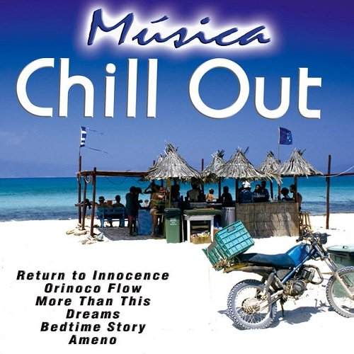 VA - Musica Chill Out (2014)