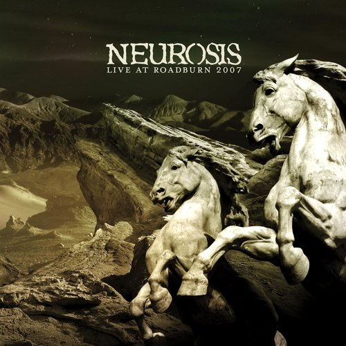 Neurosis - Live At Roadburn 2007 (2010)
