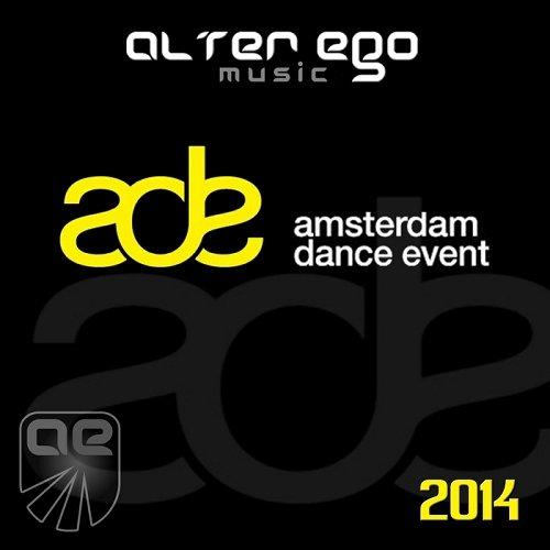 VA - Alter Ego Music at ADE (2014)