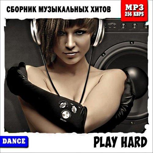 VA-Play Hard (2014)