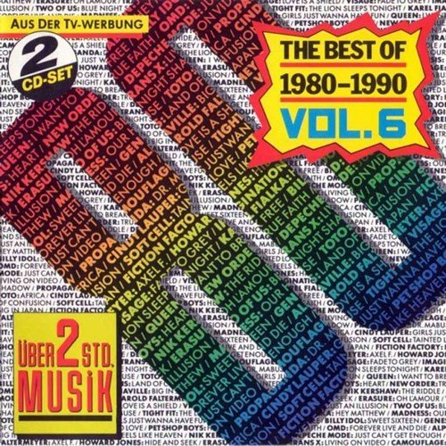 The Best of 1980-1990 Vol.06 (2014)