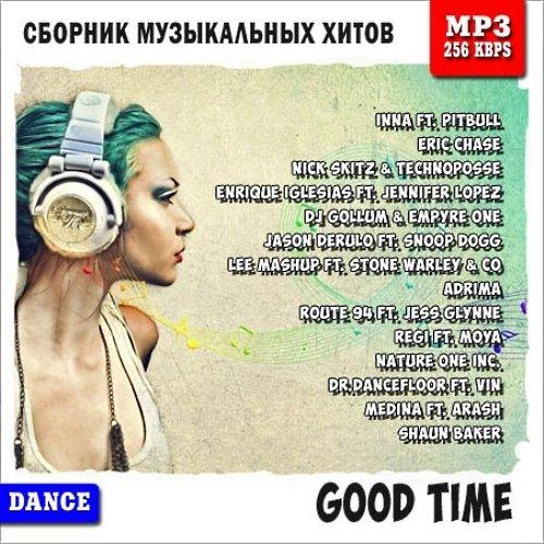 VA-Good Time (2014)