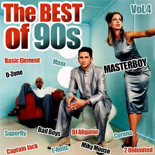 VA-The Best of 90s Vol.4 (2014)