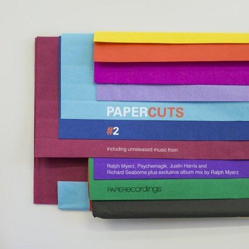 VA - Paper Cuts #2 (2014) 1414309163 500