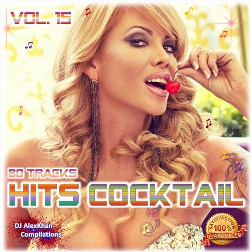 VA-Hits Cocktail  Vol. 15 (2014)