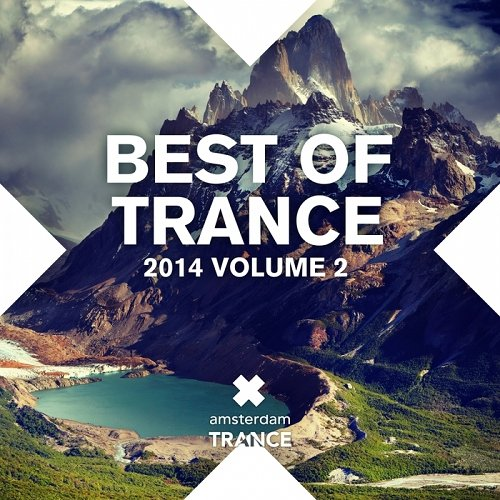 VA - Best Of Trance 2014 Vol 2 (2014)