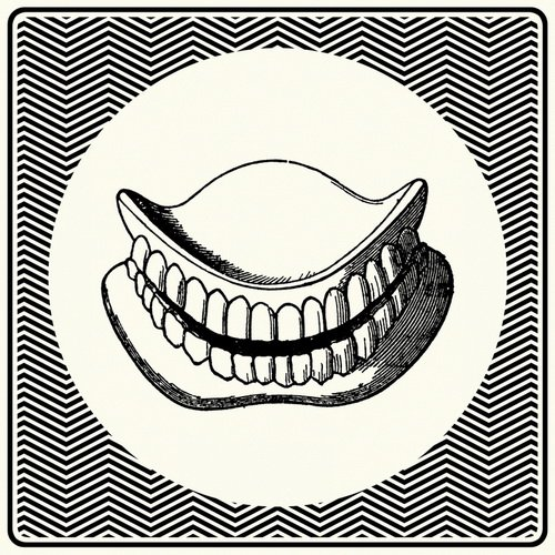 Hookworms - The Hum (2014)